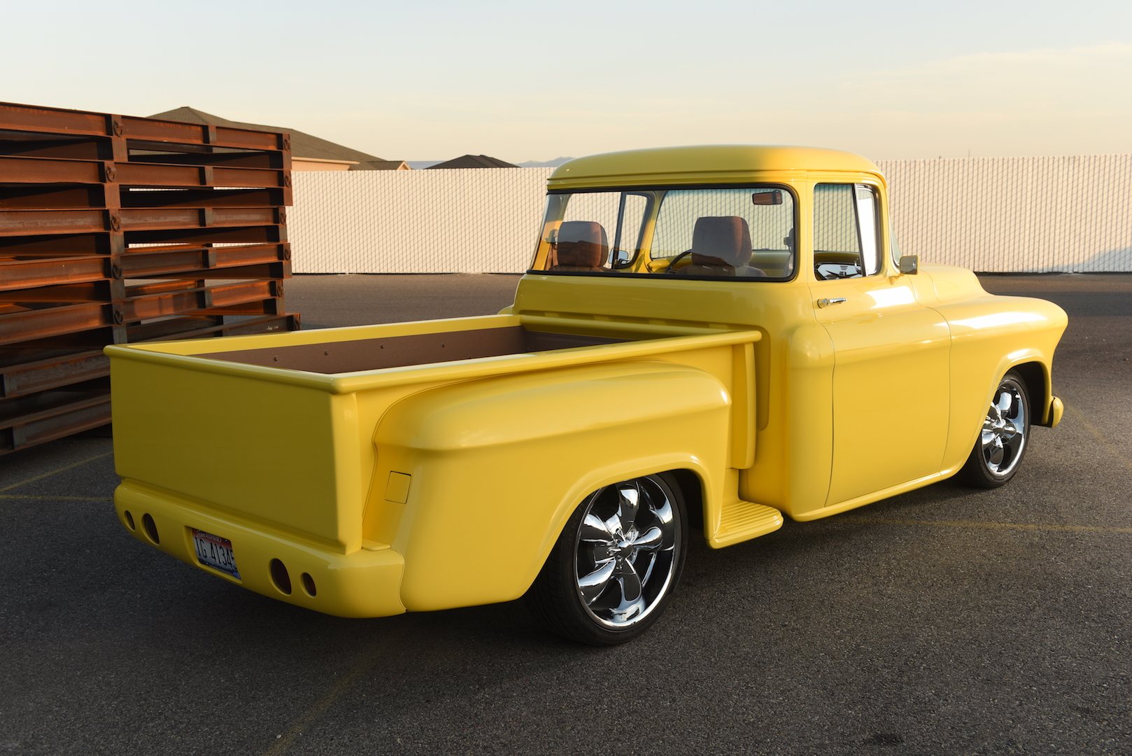 For Sale Chevy Panel Truck Autos Post